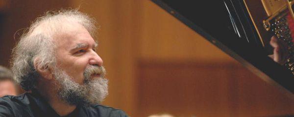Radu Lupu bei den Münchner Philharmonikern