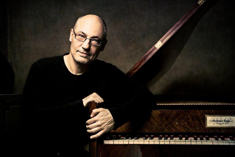 Andreas Staier – prominenter Gast bei den Händelfestspielen in Göttingen