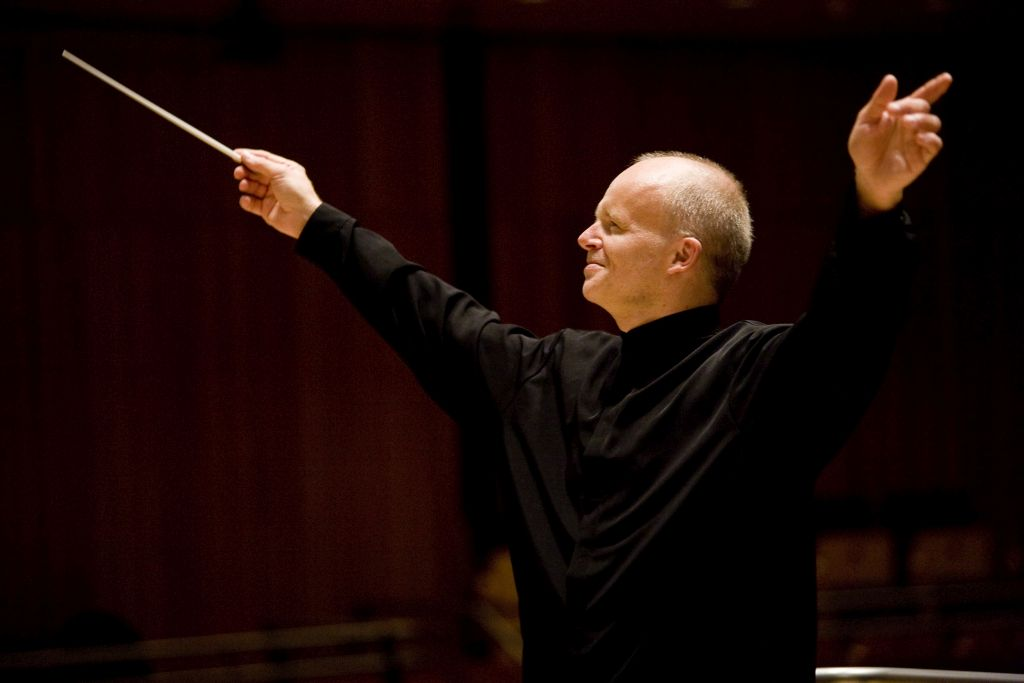 Thomas Zehetmair gibt Einstand beim Musikkollegium Winterthur