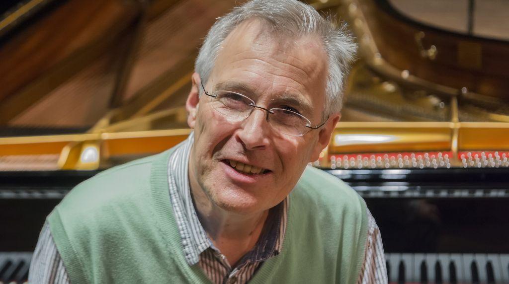 Christian Zacharias in Bergen und Montréal