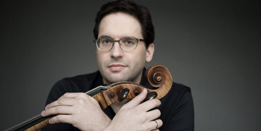 Christian Poltéra auf Tour mit Isabelle Faust und Brahms-Doppelkonzert