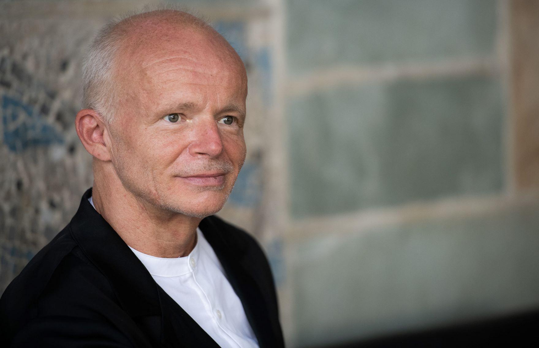 Thomas Zehetmair kehrt zurück zum Künstlersekretariat Schoerke