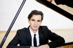 Fotoaufnahmen von Martin Stadtfeld für SONY Classical zu verschiedenen VerwendungszweckenAufgenommen im Konzerthaus Dortmund