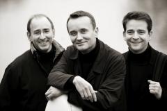 Trio Jean Paul(c)Irène Zandel